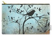 Melodic Dreams By Madart Carry-all Pouch