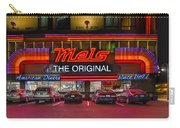 Mels Diner Carry-all Pouch