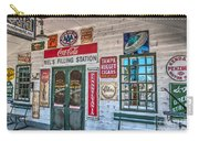 Mel's Filling Station Carry-all Pouch