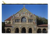 Memorial Church Stanford California Carry-all Pouch