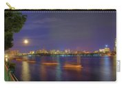 Memorial Drive - Cambridge Carry-all Pouch