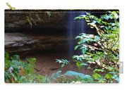Memorial Falls I Carry-all Pouch