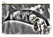 Memories Of Pain Carry-all Pouch