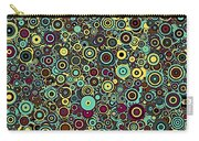 Memory Of Klimt Carry-all Pouch
