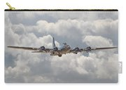 Memphis Belle - Homecoming Carry-all Pouch
