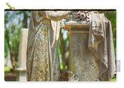 Memphis Elmwood Cemetery Monument - Cassie Hill Carry-all Pouch