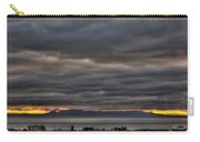 Menacing Skies Carry-all Pouch