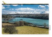 Menai Bridge 1819 Carry-all Pouch