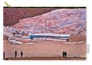 Mendenhall Glacier Juneau 2 Carry-all Pouch