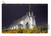 Mendocino Presbyterian Church Carry-all Pouch