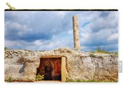 Menhir Di San Paolo Carry-all Pouch