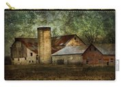 Mennonite Farm In Tennessee Usa Carry-all Pouch by Kathy Clark