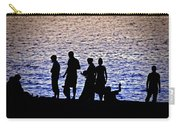 Mennonite Sunset Too Carry-all Pouch