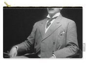 Men's Fashion, C1905 Carry-all Pouch