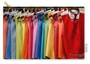 Mens Tuxedo Vests In A Rainbow Of Colors Carry-all Pouch