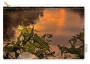 Meramec River At Chouteau Claim Carry-all Pouch