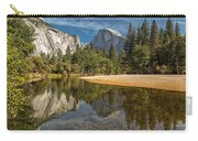 Merced River View I Carry-all Pouch
