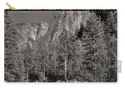 Merced River Yosemite Carry-all Pouch