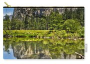 Merced River Yosmite Carry-all Pouch