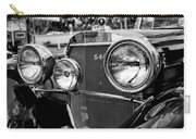 Mercedes 544k Grille - Bw Carry-all Pouch
