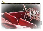 Mercedes Benz 190 Sl Carry-all Pouch