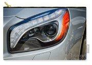 Mercedes Benz Light Carry-all Pouch