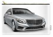 Mercedes-benz S550 4matic Luxury Car Carry-all Pouch