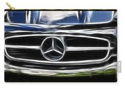 Mercedes Carry-all Pouch
