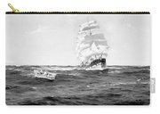 Merchant Ship, 1899 Carry-all Pouch
