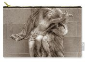 Mercury And Psyche Carry-all Pouch