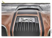 Mercury Cougar Carry-all Pouch