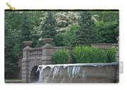 Meridian Hill Carry-all Pouch
