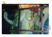 Mermaid Vision Carry-all Pouch