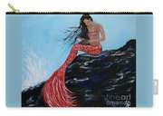 Mermaids Timeless Tales Carry-all Pouch