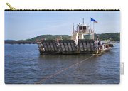 Merrimac Ferry - Wisconin Carry-all Pouch