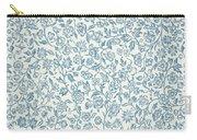 Merton Wallpaper Design Carry-all Pouch