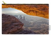 Mesa Arch Carry-all Pouch