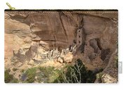 Mesa Verde National Park 1 Carry-all Pouch