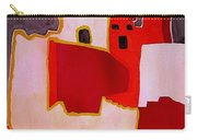 Mesa Verde Original Painting Sold Carry-all Pouch