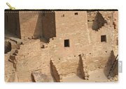 Mesa Verde Ruins  Carry-all Pouch