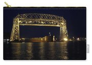 Mesabi Miner Carry-all Pouch