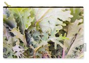 Mesclun Carry-all Pouch