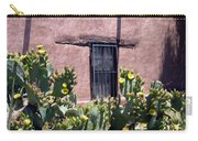 Mesilla Bouquet Carry-all Pouch by Kurt Van Wagner