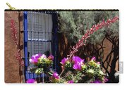 Mesilla Cholla Carry-all Pouch