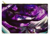 Mesmerize Purple II Carry-all Pouch