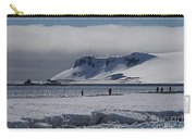 Mesmerizing Antarctica... Carry-all Pouch