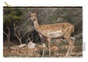 Mesopotamian Fallow Deer 2 Carry-all Pouch