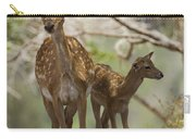 Mesopotamian Fallow Deer 4 Carry-all Pouch