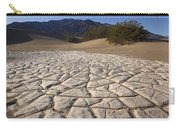 Mesquite Dune Mosaic Carry-all Pouch