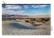 Mesquite Flat Dunes Carry-all Pouch